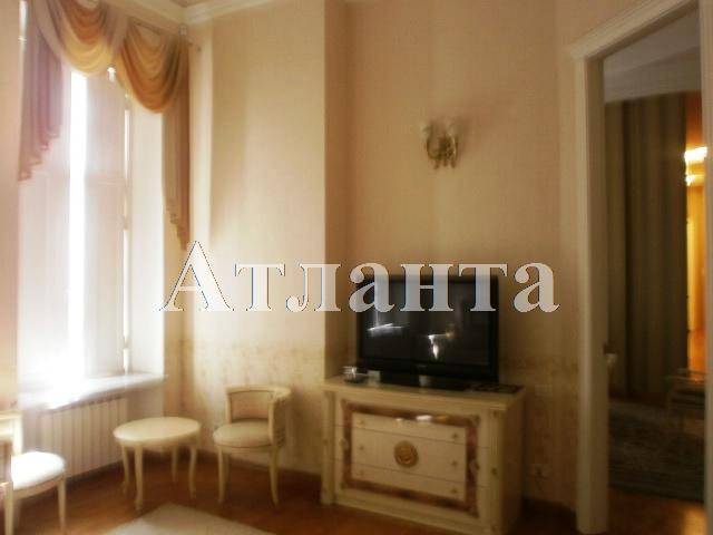 Продается 3-комнатная квартира на ул. Сабанеев Мост — 300 000 у.е. (фото №2)