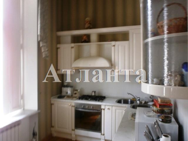 Продается 3-комнатная квартира на ул. Сабанеев Мост — 300 000 у.е. (фото №8)