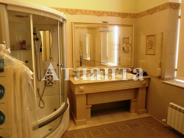 Продается 3-комнатная квартира на ул. Сабанеев Мост — 300 000 у.е. (фото №9)