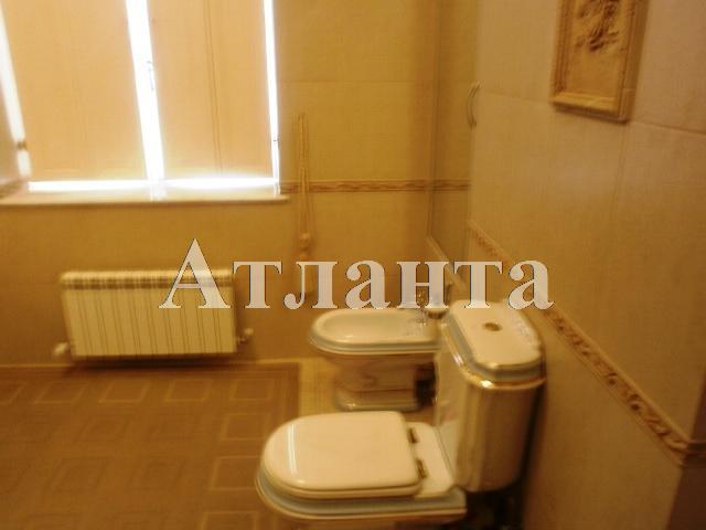 Продается 3-комнатная квартира на ул. Сабанеев Мост — 300 000 у.е. (фото №14)