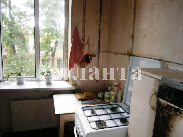 Продается 1-комнатная квартира на ул. Атамана Головатого — 14 000 у.е. (фото №3)