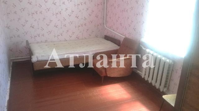 Продается 2-комнатная квартира на ул. Привокзальная — 17 000 у.е.