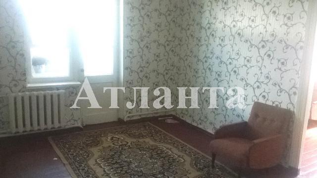 Продается 2-комнатная квартира на ул. Привокзальная — 17 000 у.е. (фото №2)