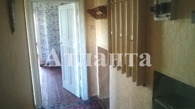 Продается 2-комнатная квартира на ул. Привокзальная — 17 000 у.е. (фото №4)