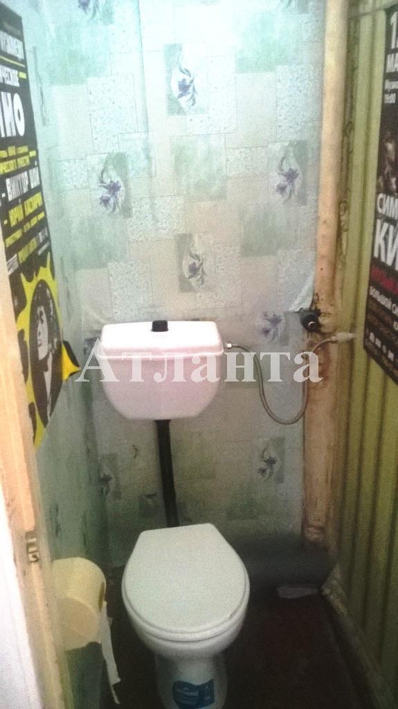 Продается 2-комнатная квартира на ул. Привокзальная — 17 000 у.е. (фото №6)