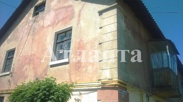 Продается 2-комнатная квартира на ул. Привокзальная — 17 000 у.е. (фото №7)