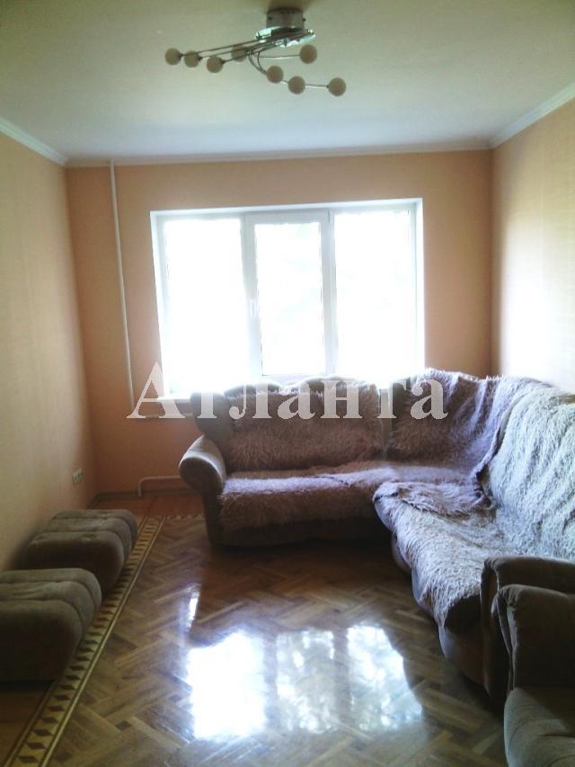 Продается 3-комнатная квартира на ул. Филатова Ак. — 66 000 у.е.