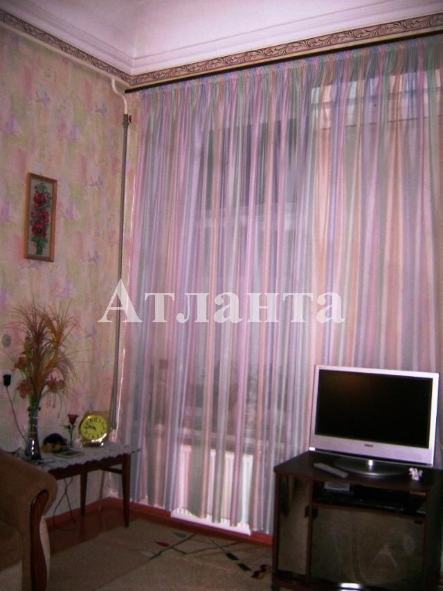 Продается 3-комнатная квартира на ул. Торговая — 50 000 у.е.