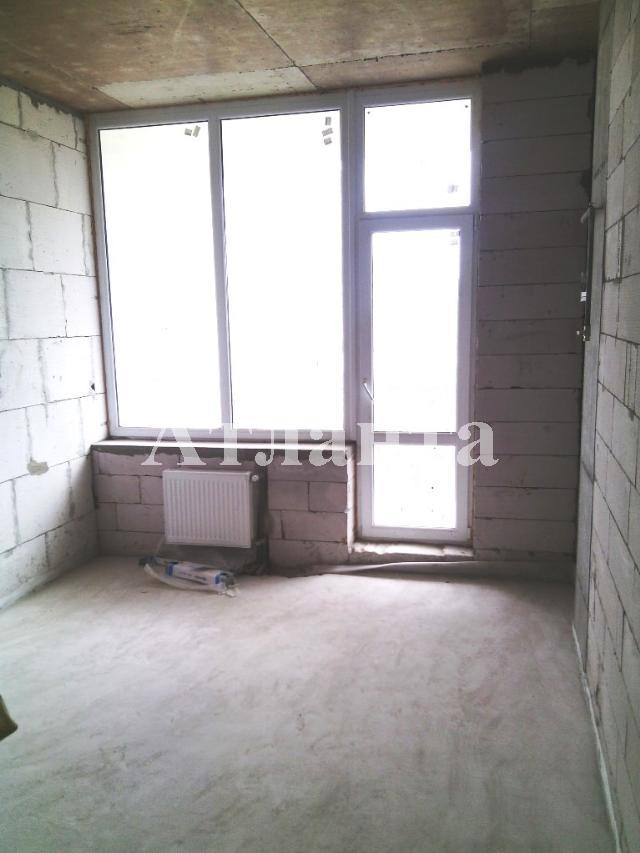 Продается 2-комнатная квартира в новострое на ул. Деволановский Сп. — 110 000 у.е. (фото №2)