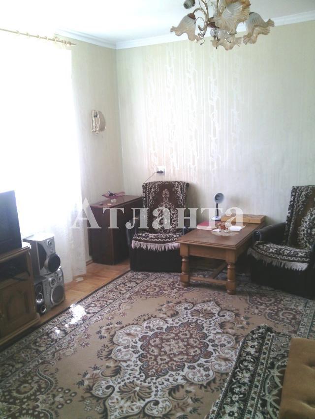 Продается 2-комнатная квартира на ул. Базарная — 45 000 у.е.