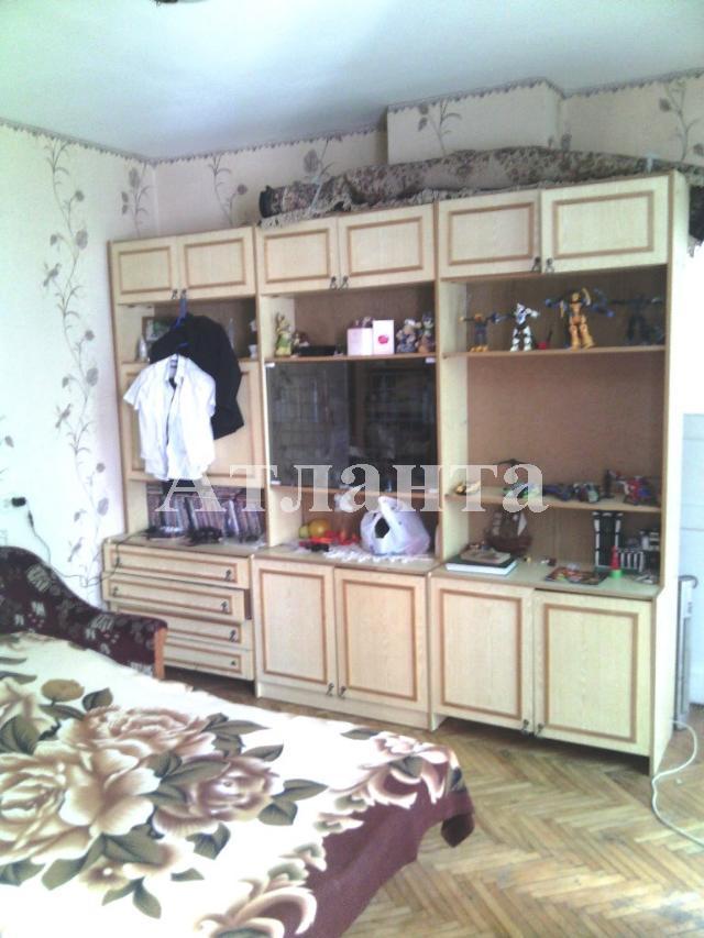 Продается 2-комнатная квартира на ул. Базарная — 45 000 у.е. (фото №2)