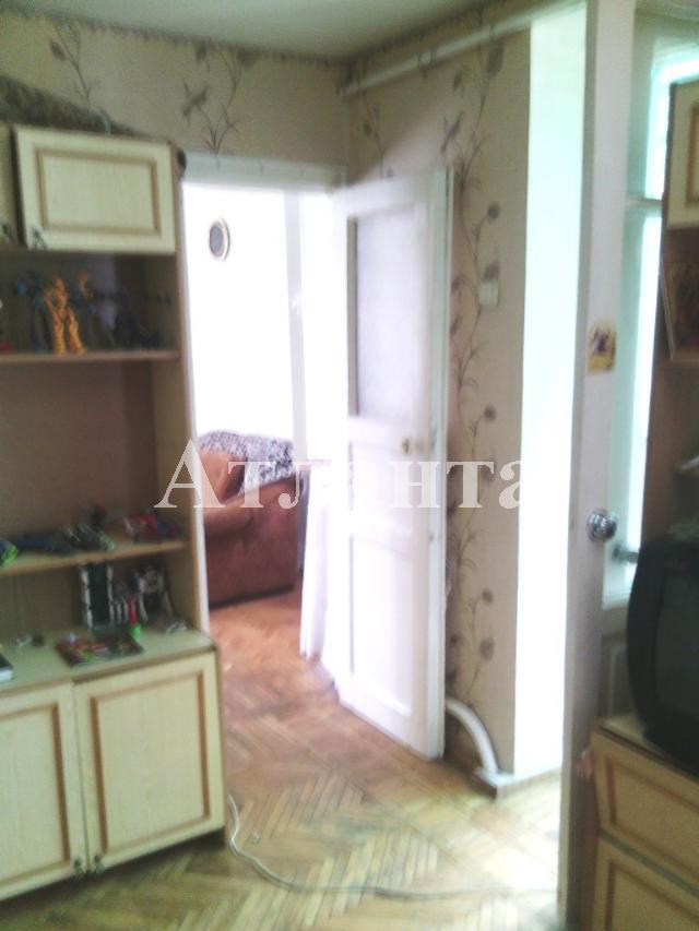 Продается 2-комнатная квартира на ул. Базарная — 45 000 у.е. (фото №3)