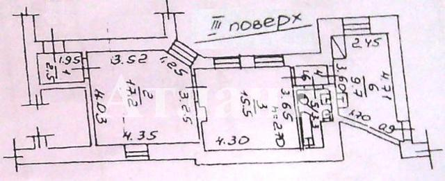 Продается 2-комнатная квартира на ул. Базарная — 45 000 у.е. (фото №6)