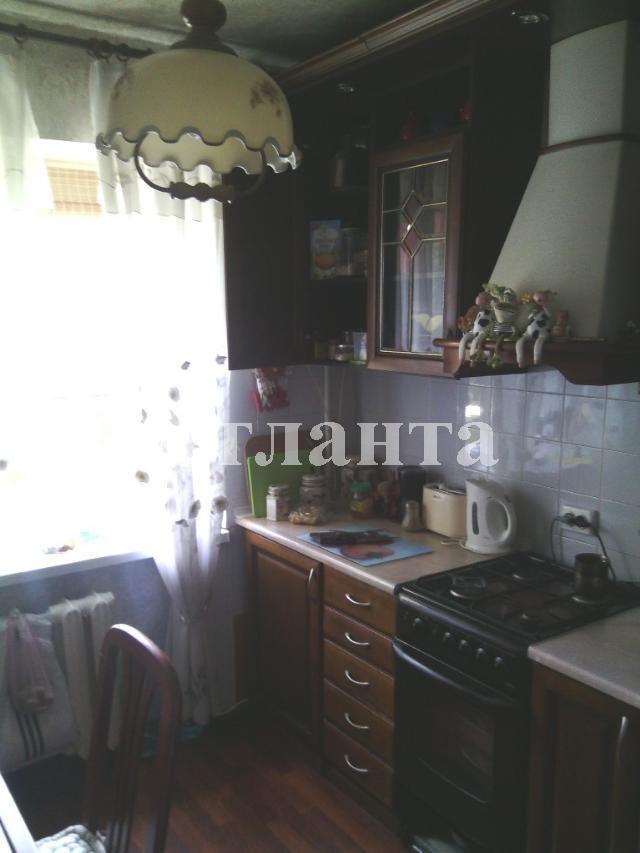 Продается 3-комнатная квартира на ул. Космонавтов — 45 000 у.е. (фото №4)