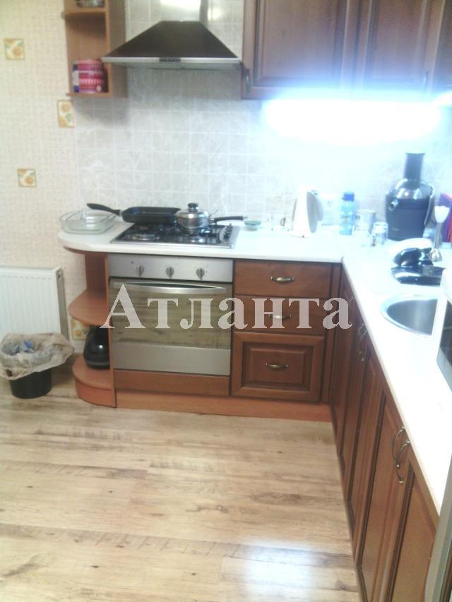 Продается 1-комнатная квартира на ул. Тираспольская — 40 000 у.е. (фото №3)