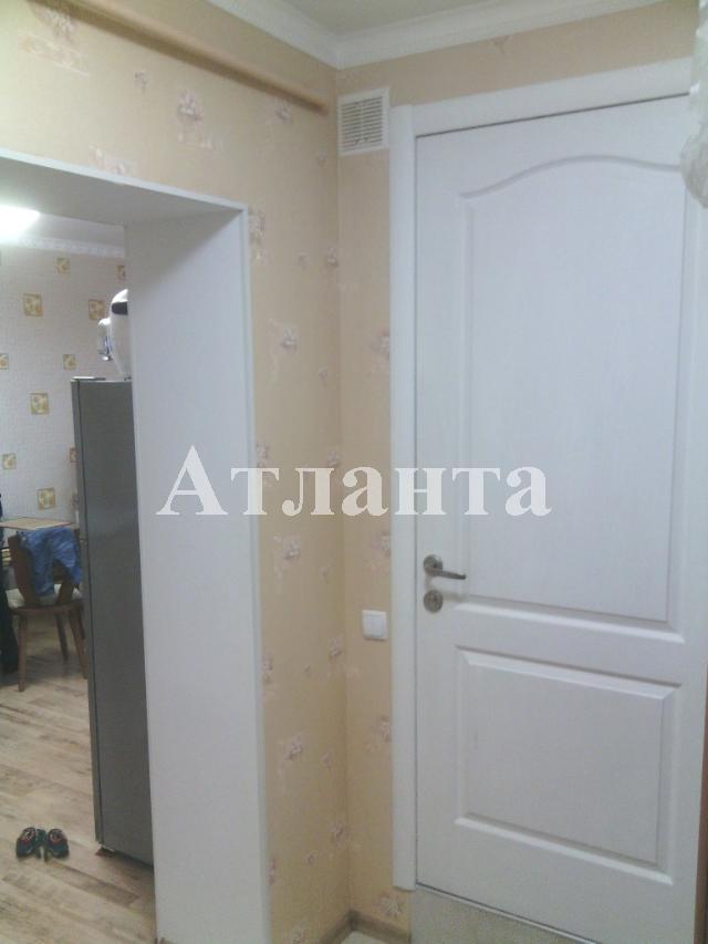 Продается 1-комнатная квартира на ул. Тираспольская — 40 000 у.е. (фото №5)
