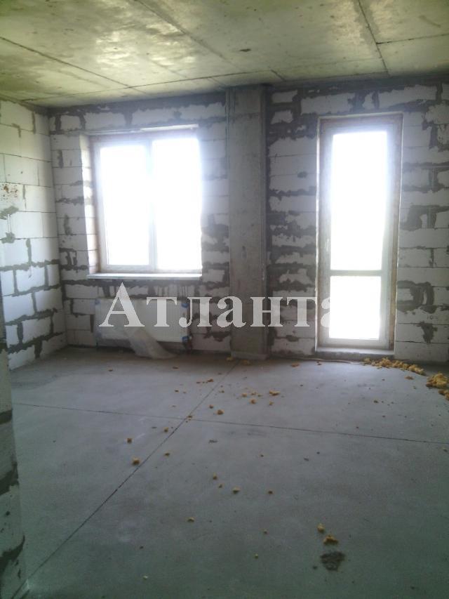 Продается 2-комнатная квартира в новострое на ул. Книжный Пер. — 88 000 у.е.