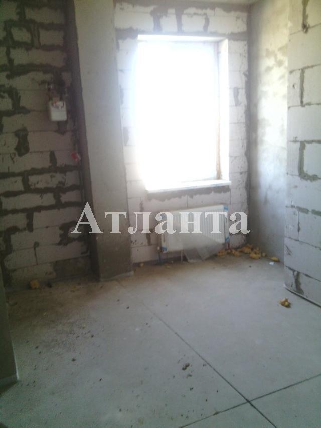 Продается 2-комнатная квартира в новострое на ул. Книжный Пер. — 88 000 у.е. (фото №2)
