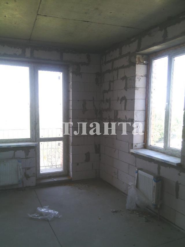 Продается 2-комнатная квартира в новострое на ул. Книжный Пер. — 88 000 у.е. (фото №4)