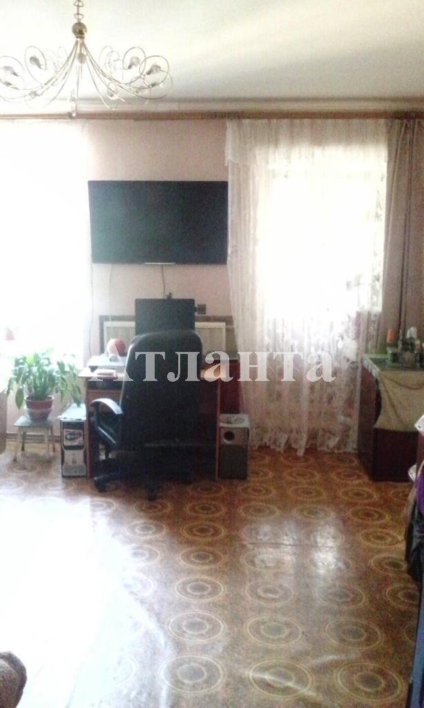 Продается 2-комнатная квартира на ул. Мясоедовская — 35 000 у.е.