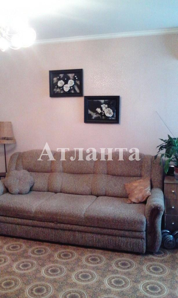 Продается 2-комнатная квартира на ул. Мясоедовская — 35 000 у.е. (фото №2)