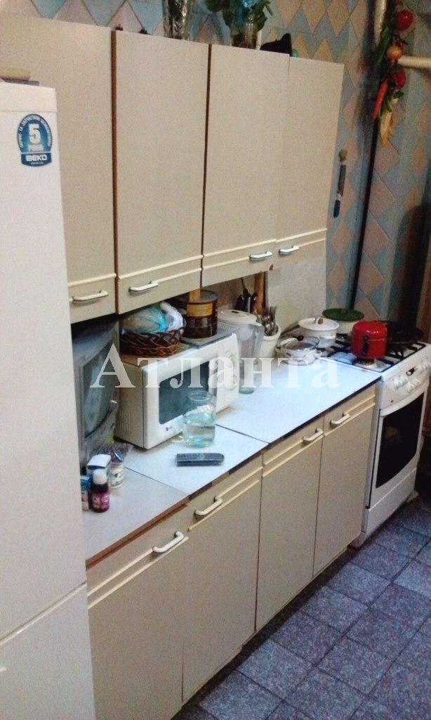 Продается 2-комнатная квартира на ул. Мясоедовская — 35 000 у.е. (фото №6)