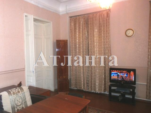 Продается 3-комнатная квартира на ул. Садовая — 65 000 у.е.