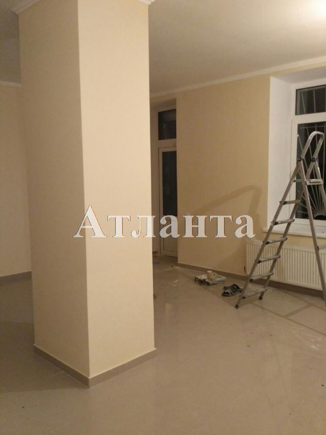 Продается 2-комнатная квартира на ул. Разумовская — 48 000 у.е.