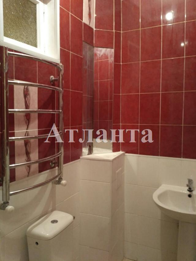 Продается 2-комнатная квартира на ул. Разумовская — 48 000 у.е. (фото №5)