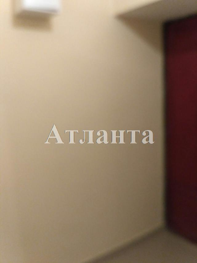 Продается 2-комнатная квартира на ул. Разумовская — 48 000 у.е. (фото №6)