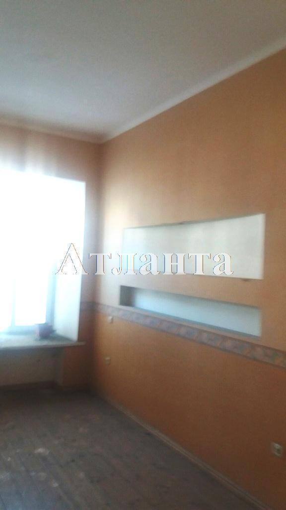 Продается 4-комнатная квартира на ул. Дворянская — 130 000 у.е.