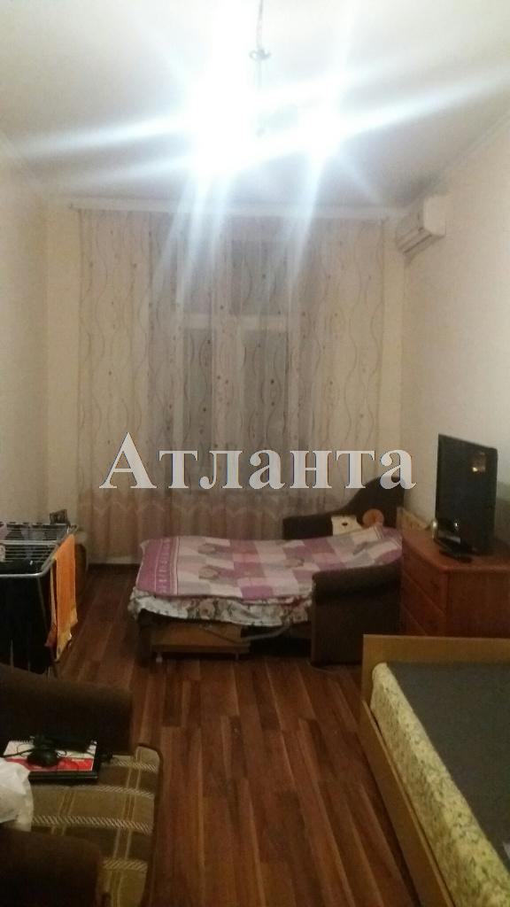 Продается 3-комнатная квартира на ул. Еврейская — 80 000 у.е.