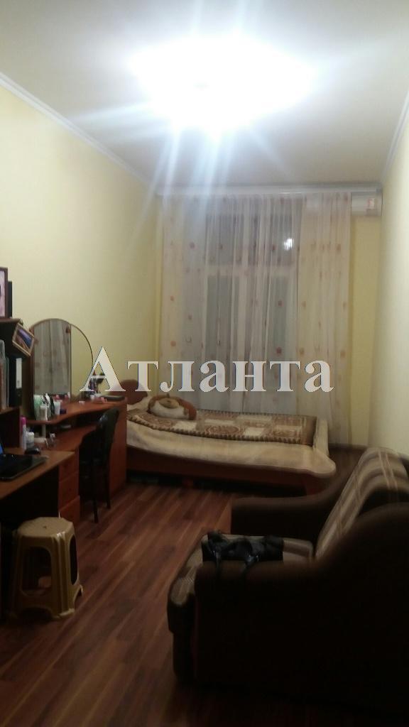 Продается 3-комнатная квартира на ул. Еврейская — 80 000 у.е. (фото №2)