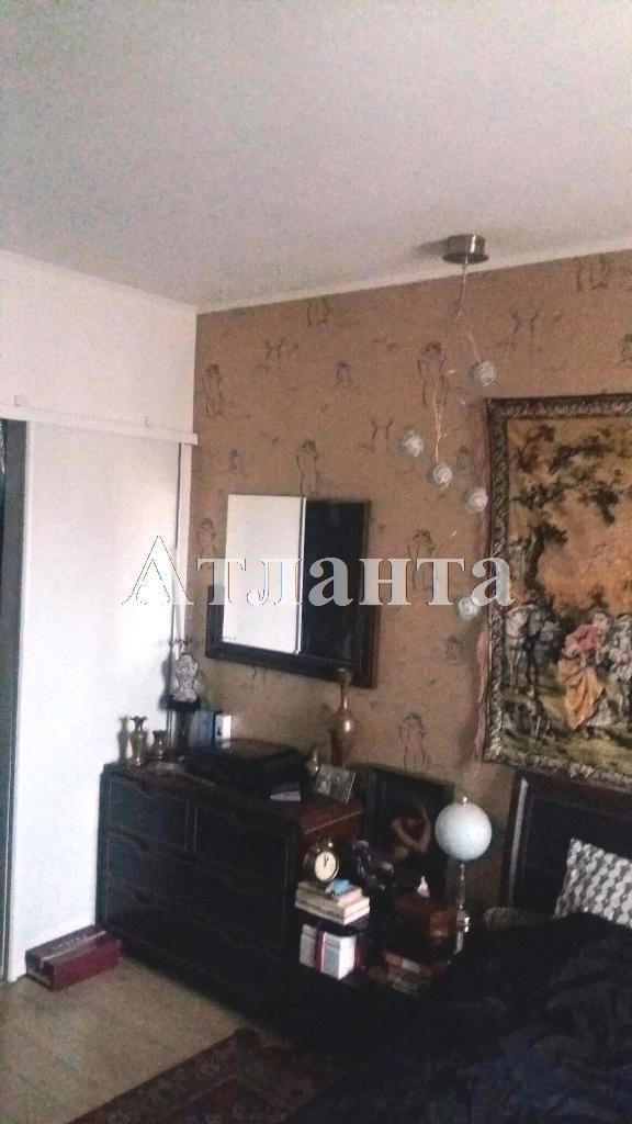 Продается 2-комнатная квартира на ул. Нежинская — 62 000 у.е.