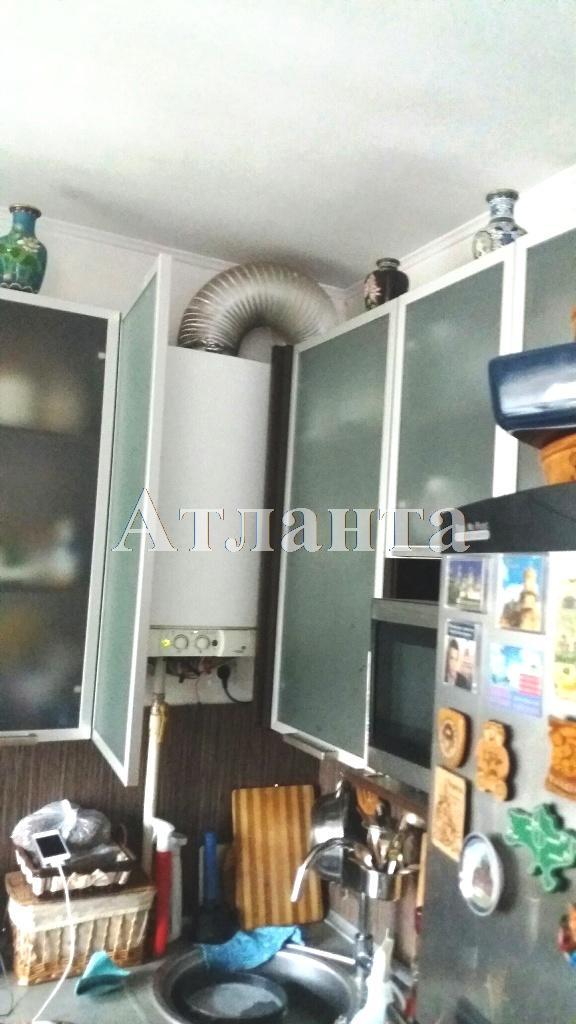 Продается 2-комнатная квартира на ул. Нежинская — 62 000 у.е. (фото №3)