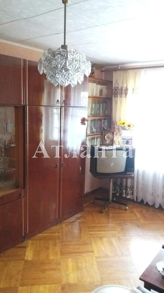Продается 2-комнатная квартира на ул. Вишневского Ген. Пер. — 32 000 у.е.