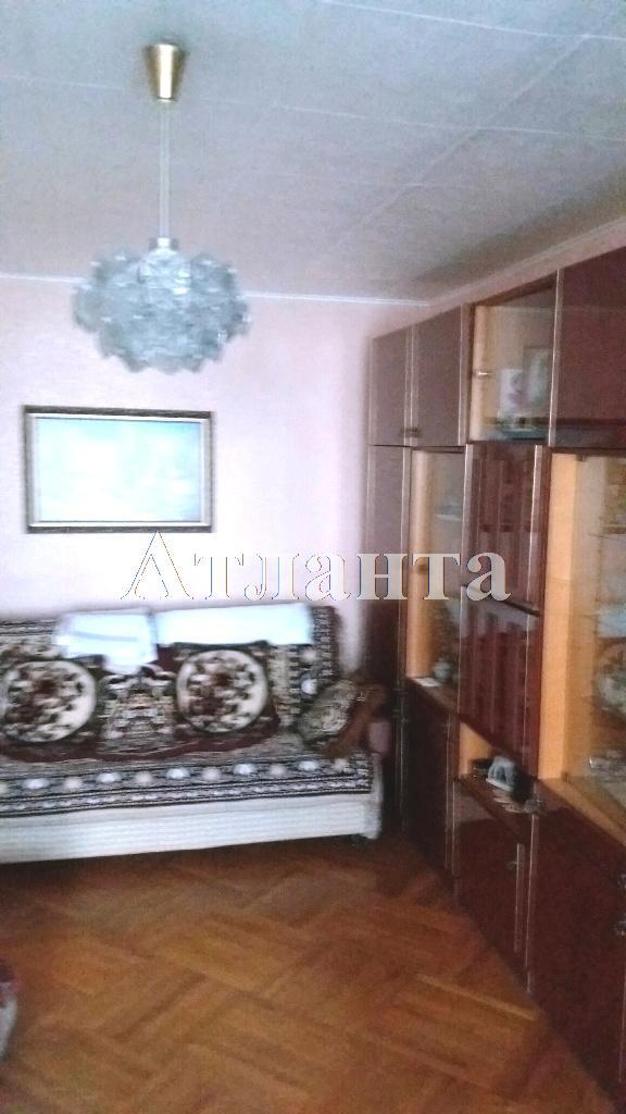 Продается 2-комнатная квартира на ул. Вишневского Ген. Пер. — 32 000 у.е. (фото №2)