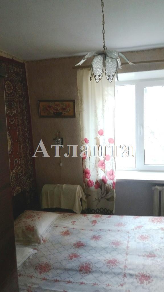 Продается 2-комнатная квартира на ул. Вишневского Ген. Пер. — 34 000 у.е. (фото №3)