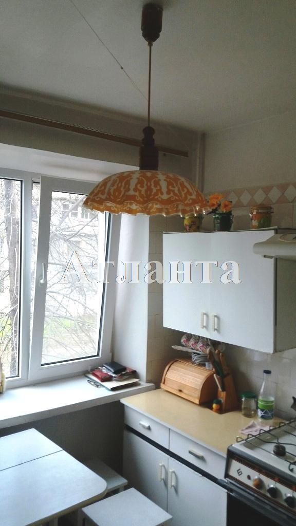 Продается 2-комнатная квартира на ул. Вишневского Ген. Пер. — 34 000 у.е. (фото №4)