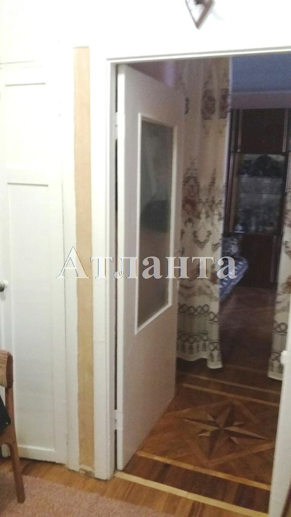 Продается 2-комнатная квартира на ул. Вишневского Ген. Пер. — 32 000 у.е. (фото №5)