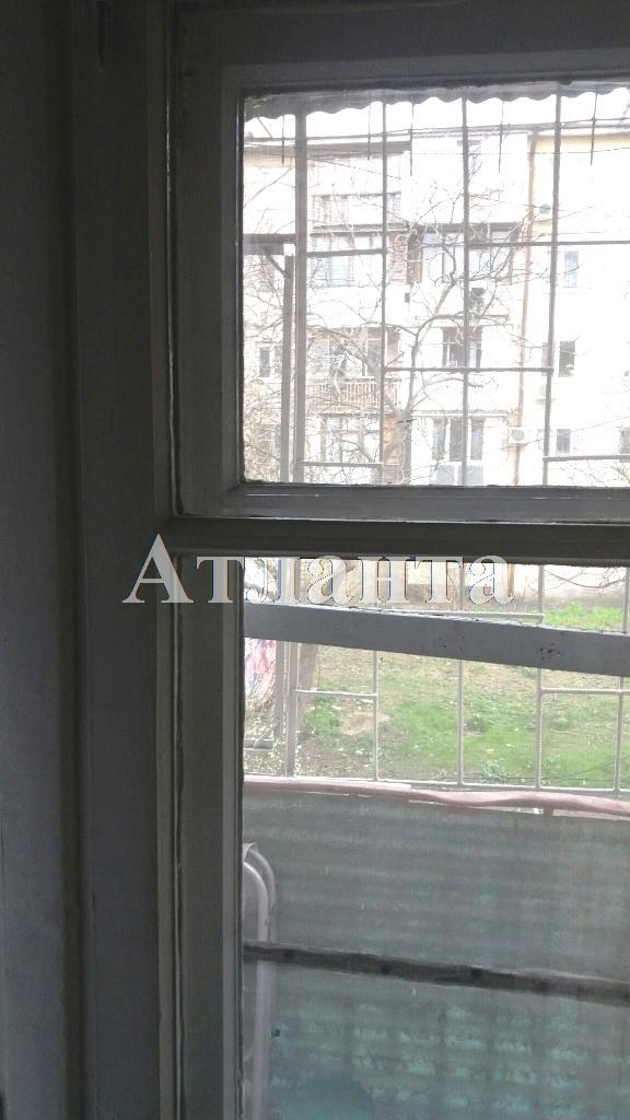 Продается 2-комнатная квартира на ул. Вишневского Ген. Пер. — 32 000 у.е. (фото №6)