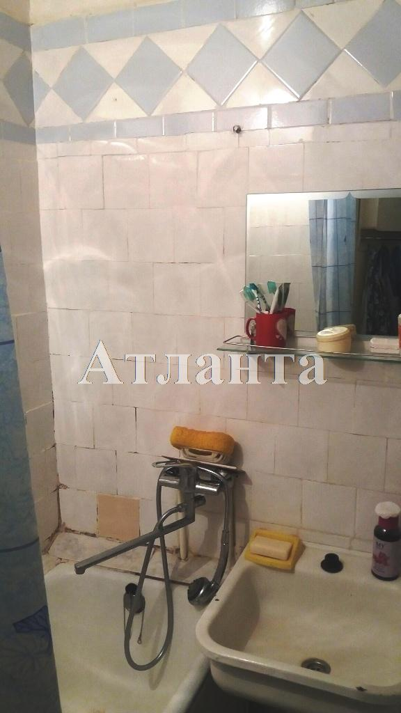 Продается 2-комнатная квартира на ул. Вишневского Ген. Пер. — 34 000 у.е. (фото №7)