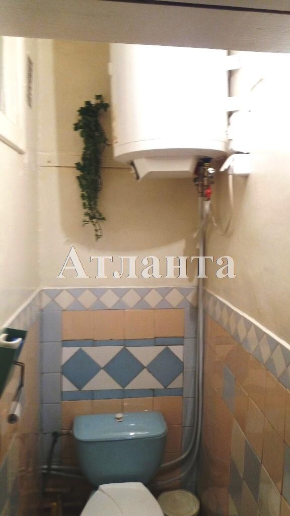 Продается 2-комнатная квартира на ул. Вишневского Ген. Пер. — 34 000 у.е. (фото №8)