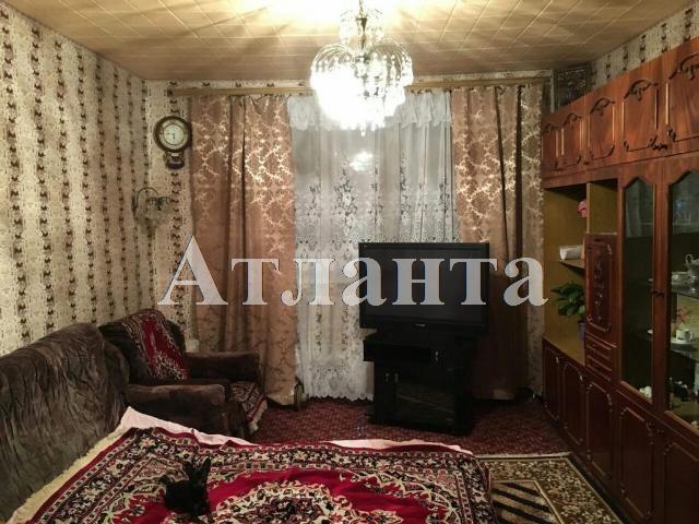 Продается 2-комнатная квартира на ул. Заводская 5-Я — 40 000 у.е.