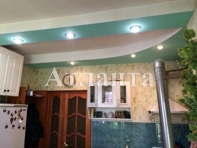 Продается 2-комнатная квартира на ул. Заводская 5-Я — 40 000 у.е. (фото №2)