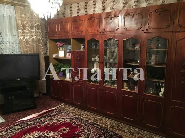 Продается 2-комнатная квартира на ул. Заводская 5-Я — 40 000 у.е. (фото №3)