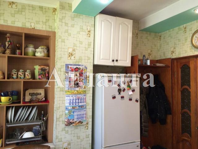 Продается 2-комнатная квартира на ул. Заводская 5-Я — 40 000 у.е. (фото №4)