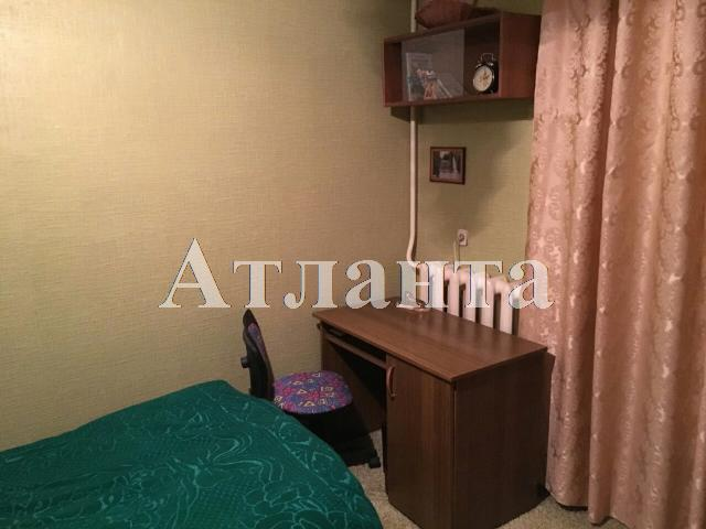 Продается 2-комнатная квартира на ул. Заводская 5-Я — 40 000 у.е. (фото №6)