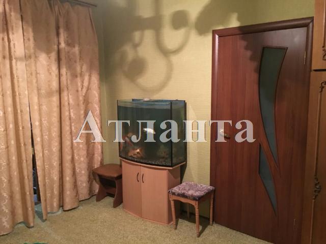 Продается 2-комнатная квартира на ул. Заводская 5-Я — 40 000 у.е. (фото №8)