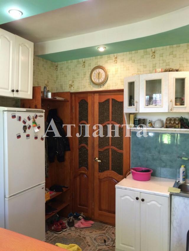 Продается 2-комнатная квартира на ул. Заводская 5-Я — 40 000 у.е. (фото №9)